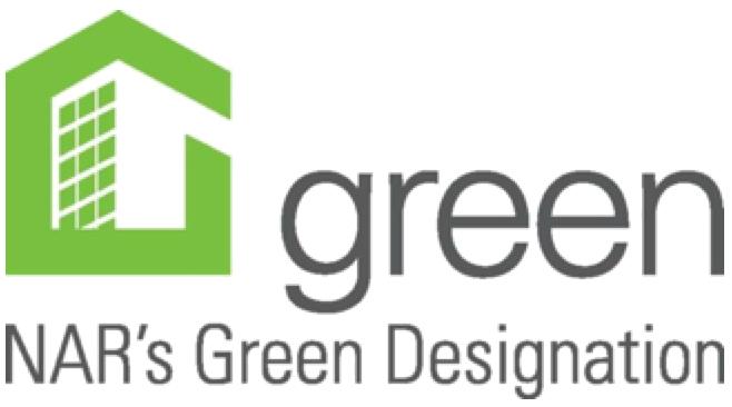 GREEN - NAR's Green Designation